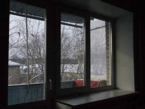Двухкомнатная квартира улица Гурьянова, фотография 4