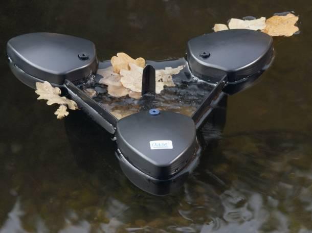 Скиммер (чистильщик) для пруда SwimSkim CWS, фотография 1