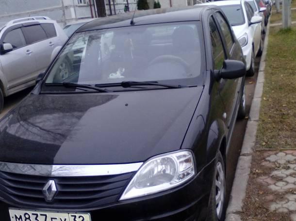 Продам Renault Logan, фотография 1