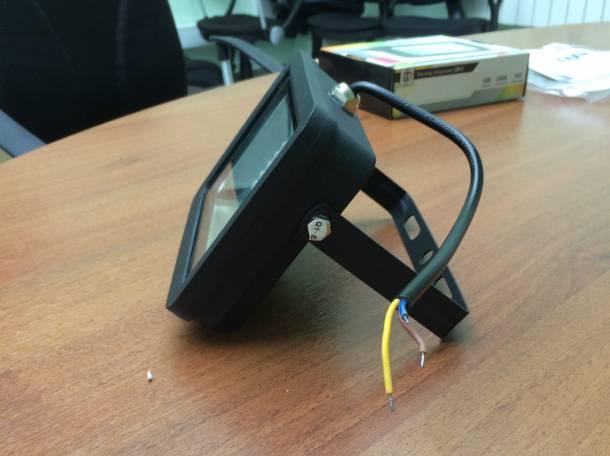 Прожектор светодиодный СДО-5-70 70Вт 6500К 5600Лм IP65, фотография 2