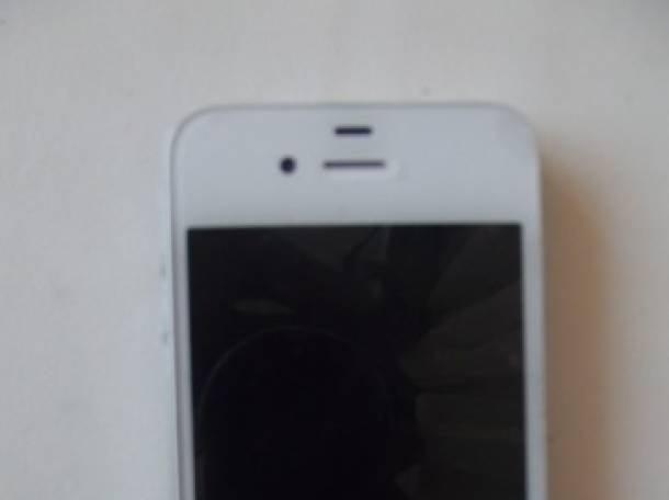 продам iPhone 4 на 8 GB, фотография 2