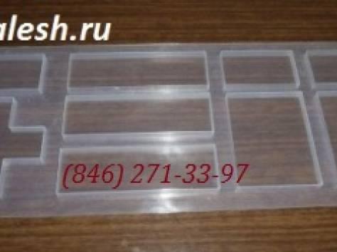Защитные плёнки для клавиатуры ЧПУ НЦ-31, фотография 1