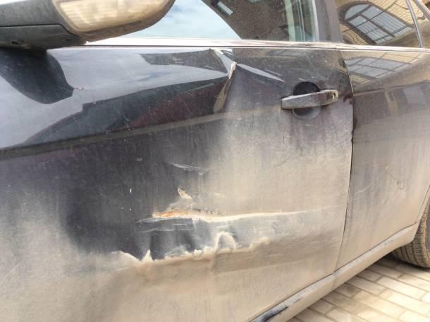 Необходим ремонт автомобилю, фотография 1