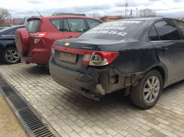 Необходим ремонт автомобилю, фотография 2
