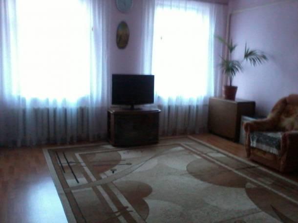 Продам 2-х квартиру, 55 м², 3/3 эт., фотография 1