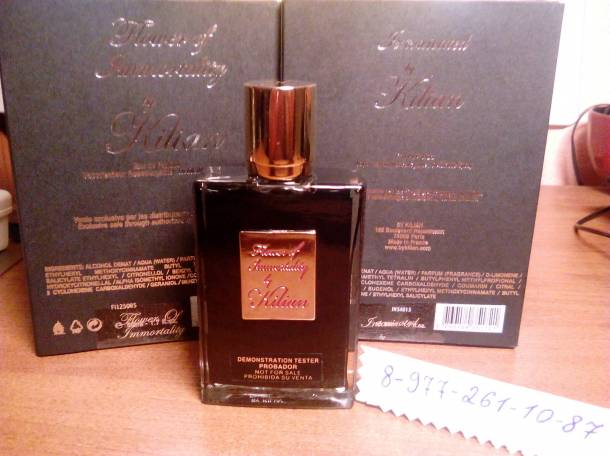 Продам парфюм Kilian,  Montale, фотография 3