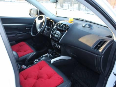 Peugeot 4008, 2012, фотография 2