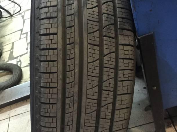 Продается комплект колес R20 от RangeRover Sport, фотография 2