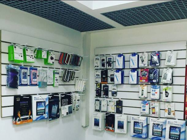 Продам магазин техники Apple, Площадь Горького, фотография 3