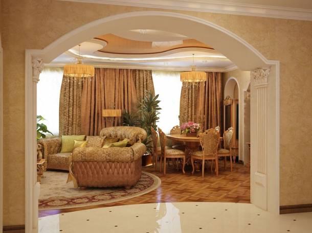 Дизайн проекты интерьеров,ландшафтный дизайн., фотография 2