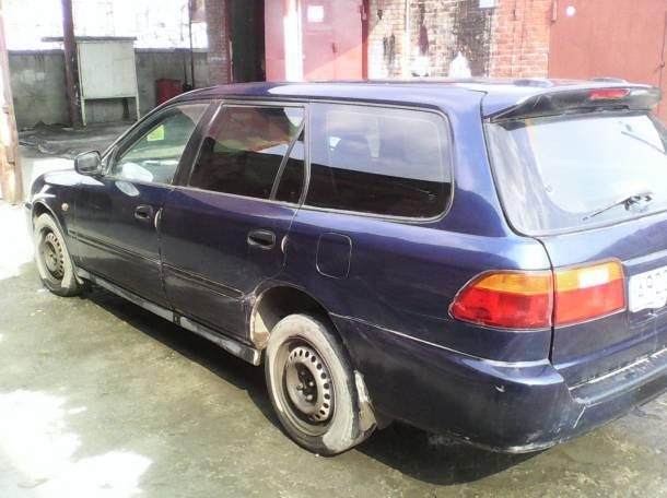 СРОЧНО.Продам Хонда-Партнер ХТС  1996г. 140000. торг., фотография 8