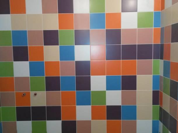 Ремонт ванной комнаты, фотография 1