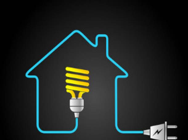 Услуги электрика, фотография 1