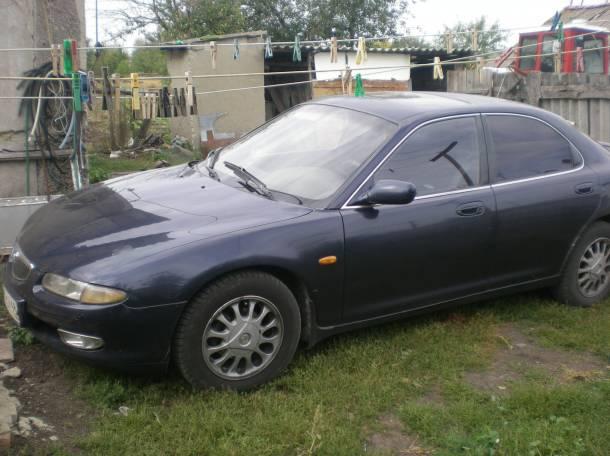 продам автомобиль Мазда Кседос 6, фотография 2