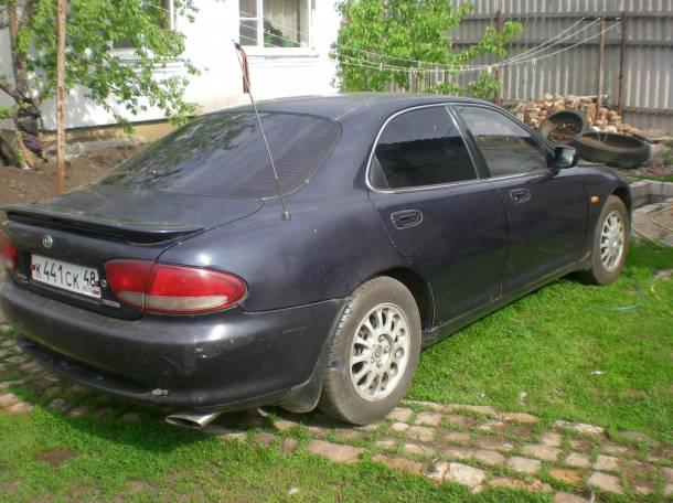 продам автомобиль Мазда Кседос 6, фотография 4