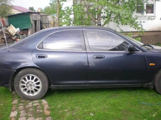 продам автомобиль Мазда Кседос 6, фотография 5