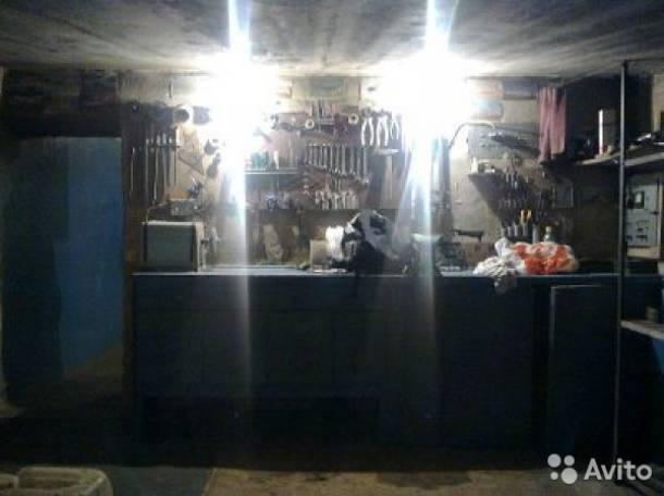 продам гараж 30 кв.м. в х.Логовский, фотография 3