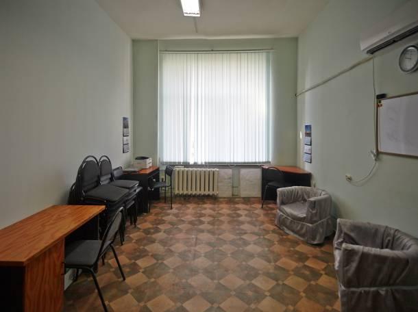 Офис в аренду, Нагибина 14а, фотография 1