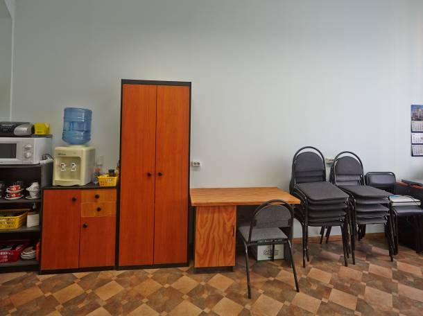Офис в аренду, фотография 2