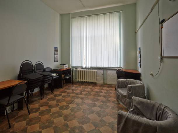 Офис в аренду, Нагибина 14а, фотография 3