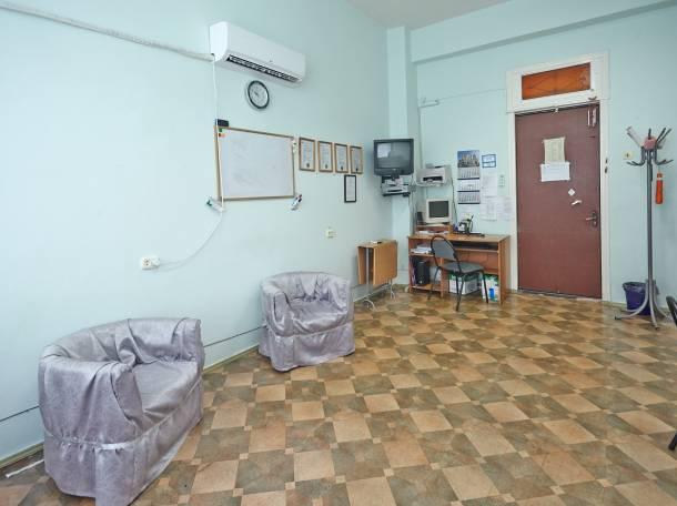 Офис в аренду, Нагибина 14а, фотография 4