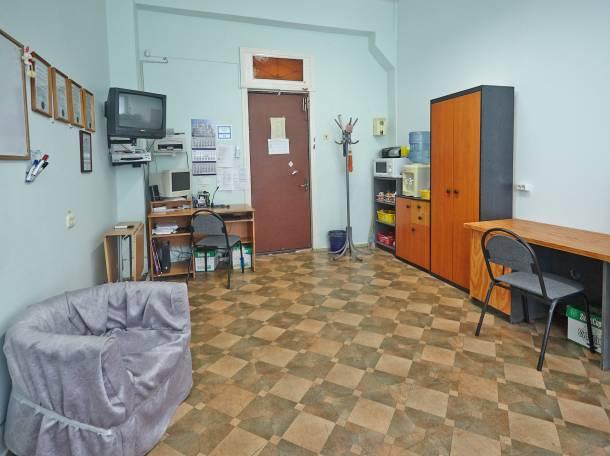Офис в аренду, Нагибина 14а, фотография 6