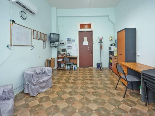 Офис в аренду, Нагибина 14а, фотография 7