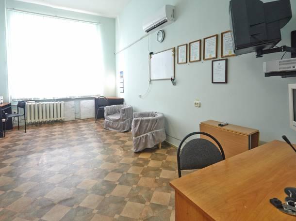 Офис в аренду, Нагибина 14а, фотография 8