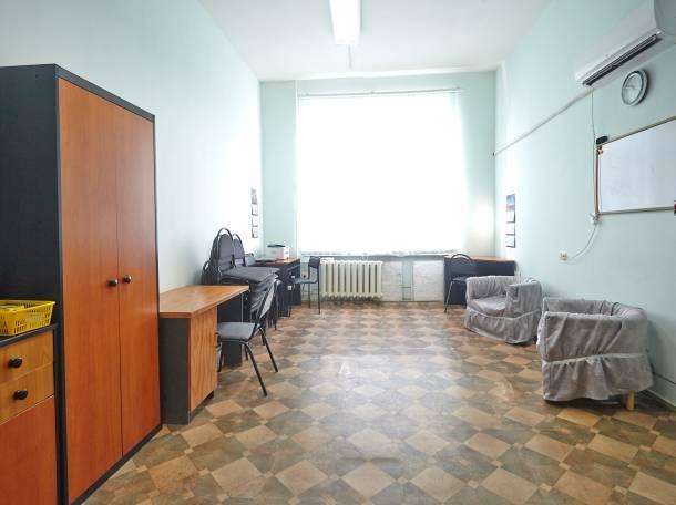 Офис в аренду, Нагибина 14а, фотография 9