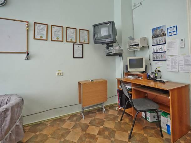 Офис в аренду, Нагибина 14а, фотография 10