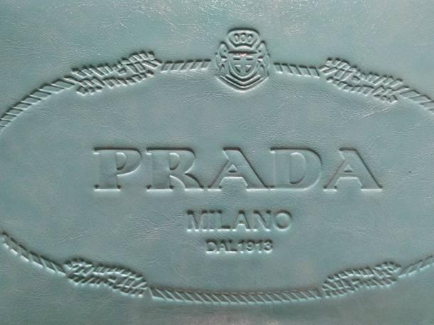Сумка Prada новая, фотография 4