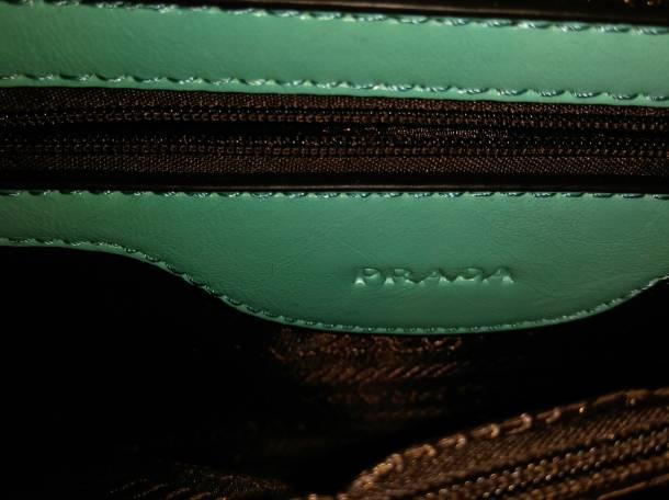 Сумка Prada новая, фотография 5