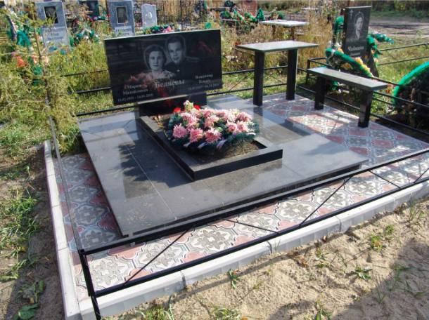 Полная организация похорон, фотография 2