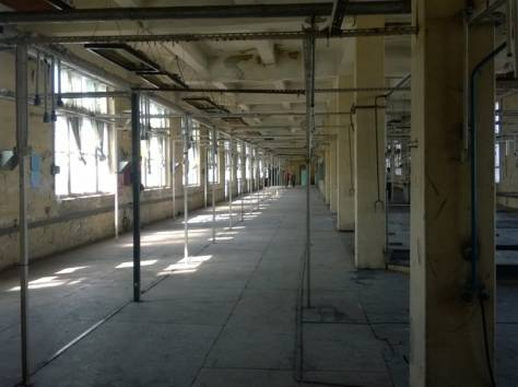 Собственник сдаст под прои-во1445до 3000 м², фотография 1