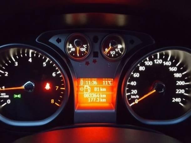 Продаю Ford Focus II рестайлинг, фотография 3