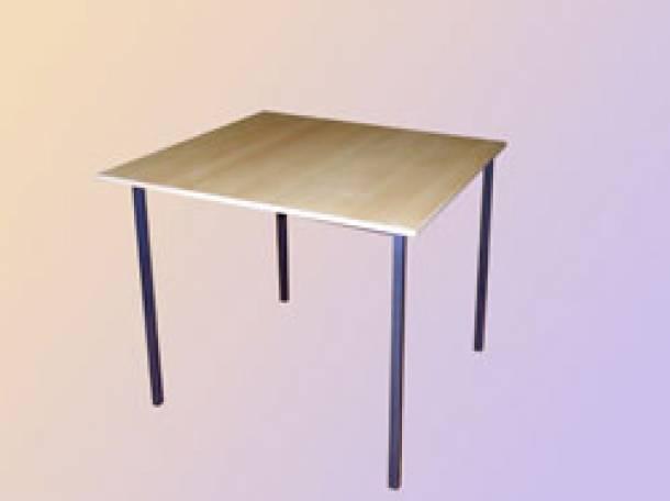 Столы и стулья , фотография 1
