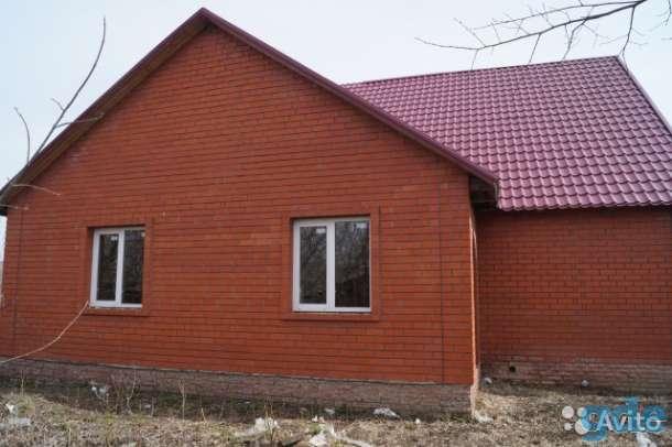 Новый дом 140 кв м. на участке 14 сот, фотография 2