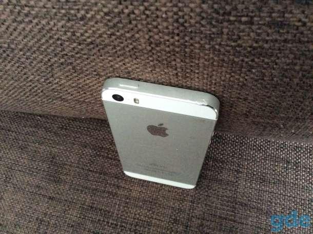 Айфон 5s 32 GB, фотография 4