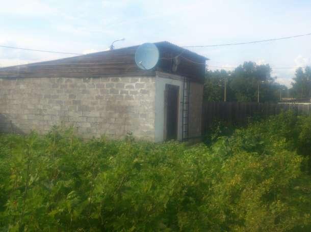 Продам полдома в тихом пригороде Шушенского, квр-л МКК дом 5 кв. 1, фотография 3