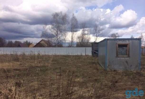 Земельный участок ИЖС в поселке Шувое, пос. Шувое район, фотография 1