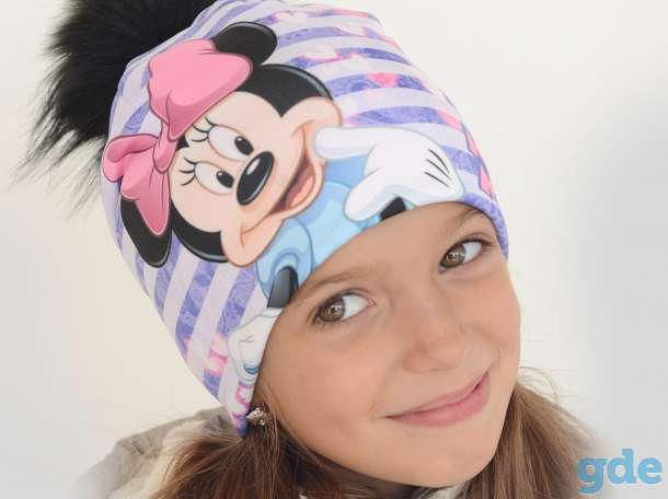 Детские головные уборы Boobon, фотография 1