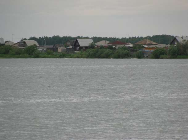 Продается одноэтажный четырехкомнатный жилой дом, Тюменская обл., Исетский р-он, с. ул. Мичурина 1., фотография 10