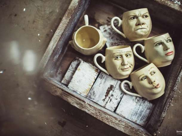 Курсы керамики в Ростове, фотография 4