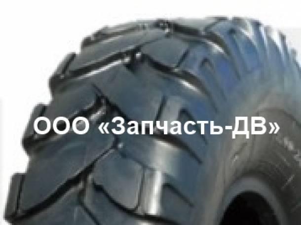 Продам Шины 23.5-25 - 20PR TT L-3, фотография 1