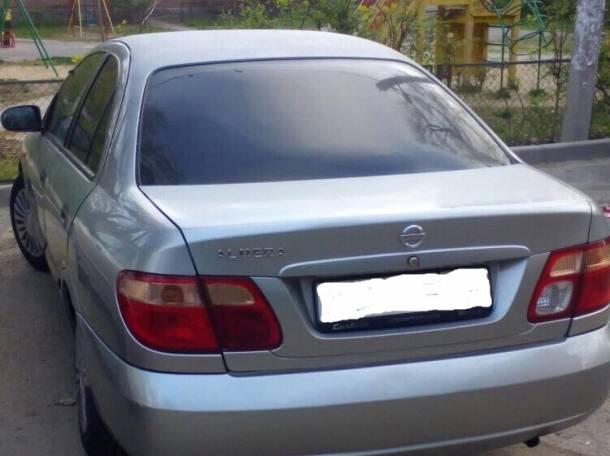 Продается Nissan Almera, 2004, фотография 1