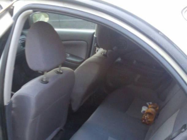Продается Nissan Almera, 2004, фотография 3