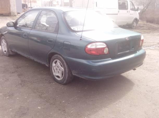 Продаю KIA Sephia 2001г.в., фотография 2