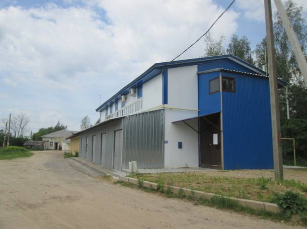 Производственное помещение, 701 м², фотография 3