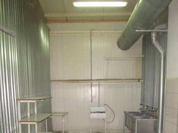 Производственное помещение, 701 м², фотография 5