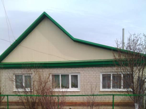 Дом, Солнечная., фотография 1